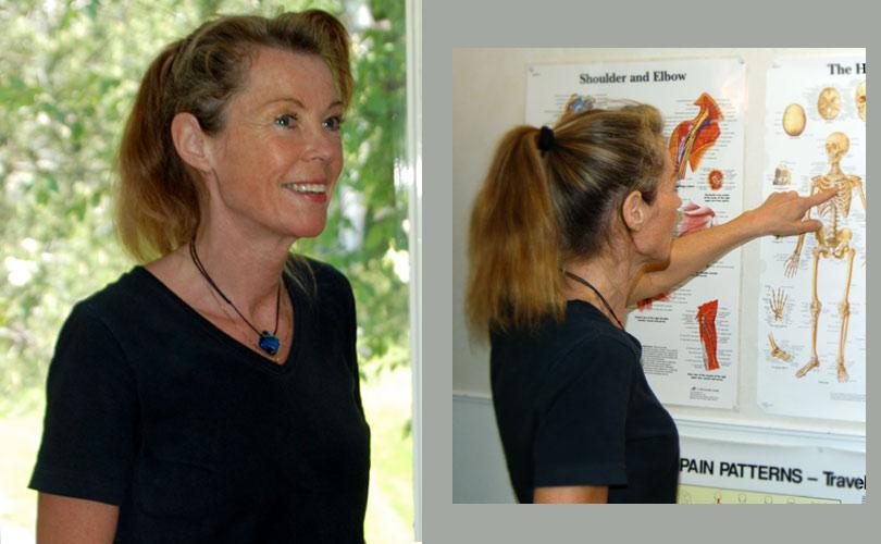 Kiropraktik - en av de mest naturliga behandlingsformerna man kan få.